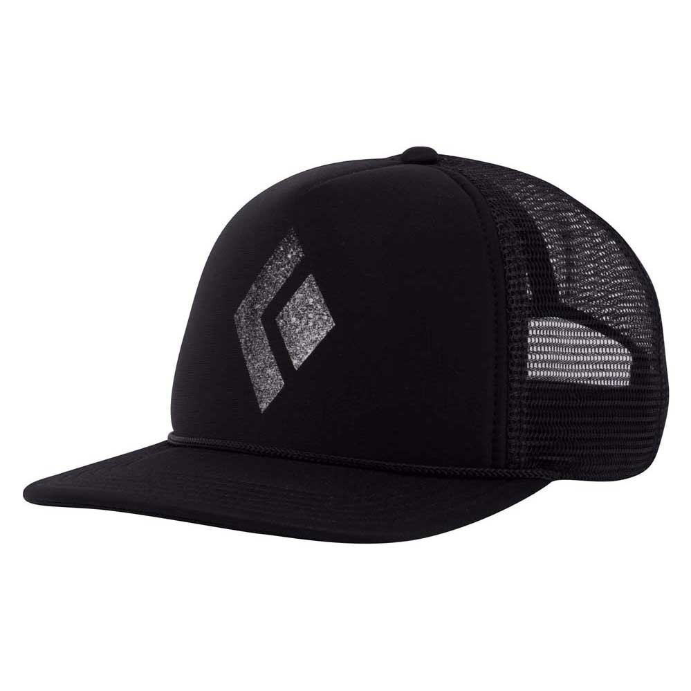 black-diamond-flat-bill-trucker-hat